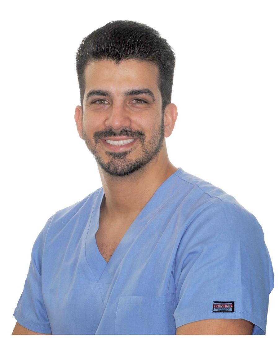 especialista en cirugía